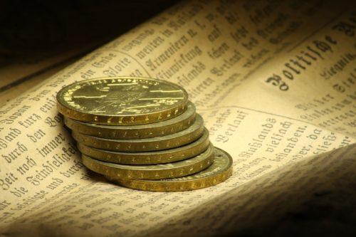 jak publikować - dlapieniędzy (monety)