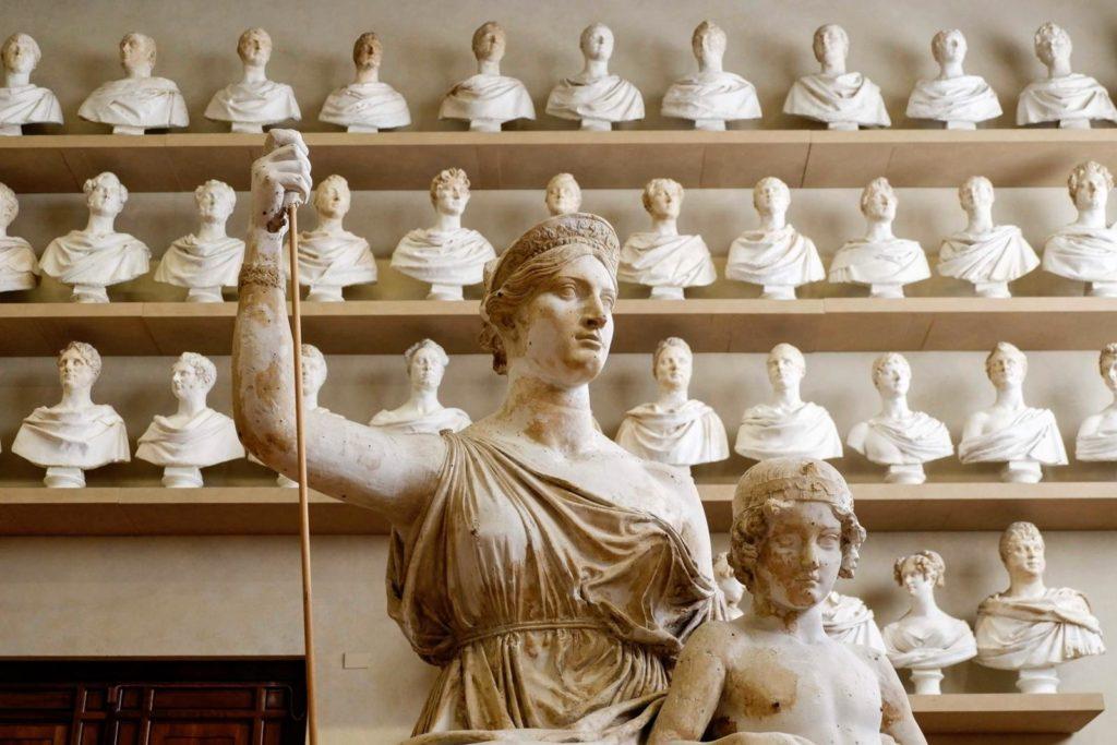 fantastyka ipolityka - Grecja